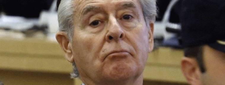 Blesa: Ni el Banco de Espa�a ni Hacienda pusieron pegas a las `black�