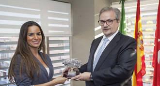 Boadilla premia a un vecino por colaborar con la justicia en el Gürtel