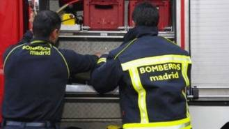 TSJM tumba la jornada de 35 horas de los bomberos de la capital aprobada en 2016