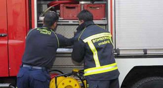 Un hombre de 60 años muere en un incendio en Clara del Rey