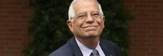 Borrell y el interés de los países por encima de la ideología