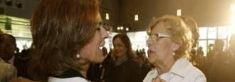 Carmena demanda a Botella por las viviendas vendidas a Fidere