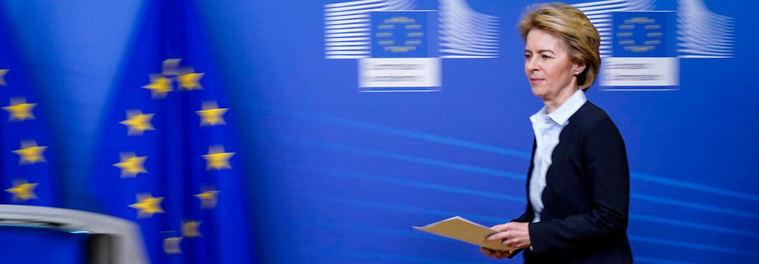 Bruselas acelera la creación de un seguro de desempleo europeo