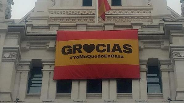 El `balcón virtual´ del Ayuntamiento recopila más de 420 iniciativas solidarias en una semana