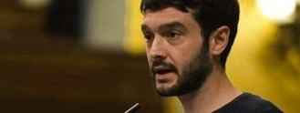 El errejonista Bustinduy da la espantada: No liderará la lista de Podemos a las europeas