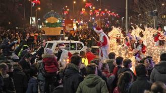 El Ayuntamiento suspende la Cabalgata de Reyes por la pandemia