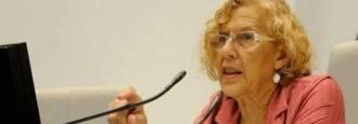 Carmena quiere gestores por concurso en los Centros Culturales