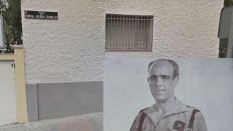 El TSJM avala el cambio de nombre de la calle General Cabanillas, anulado por un juzgado