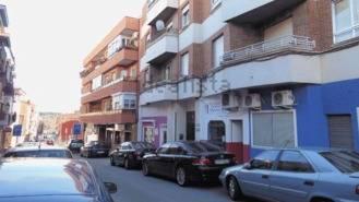 Comisión para iniciar trámites para cambiar el nombre de la calle José Antonio