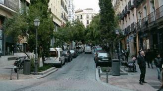 El SER se endurece en Malasaña; Las plazas azules pasarán a ser verdes
