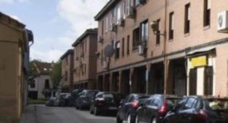 Las obras de la calle Getafe afectarán a 3.000 metros