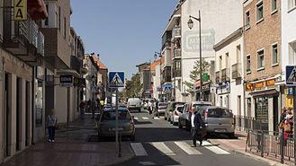 Peatonalización de calles el fin de semana para facilitar los paseos y el deporte
