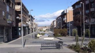 Aprobada la instalacion de 61 cámaras de vigilancia en Europolis y la calle Real