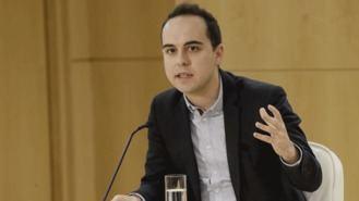 Calvo apuesta por el cubrimiento de la M-30 a su paso por el Calderón