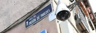 Madrid instalará cámaras para censar a los peatones