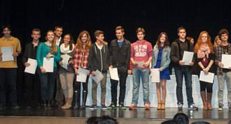 Cambridge: Aprobados el 95% de los alumnos de la Escuela Municipal