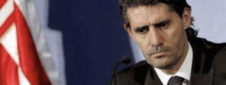 Caminero en el banquillo: Se enfrenta a 4 años de cárcel por blanqueo