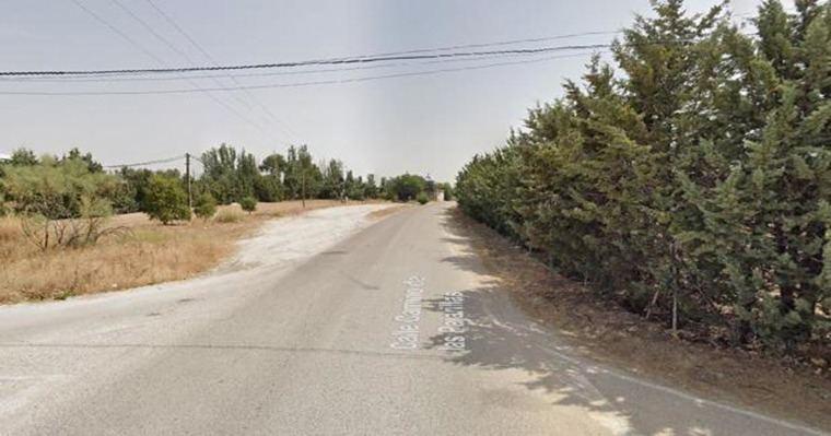 El cadáver hallado en un camino es una mujer que llevaba meses muerta