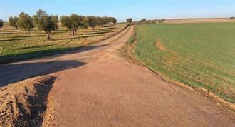 Pinto recupera dos kilómetros de caminos rurales 'usurpados' al municipio
