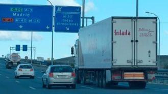 Abalos abre la puerta de introducir el pago en carreteras en función del usuario
