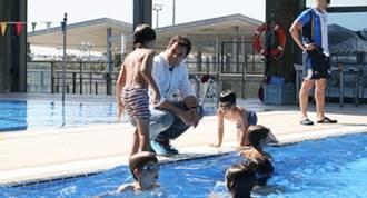 Unos 10.000 menores participan en los campamentos de verano