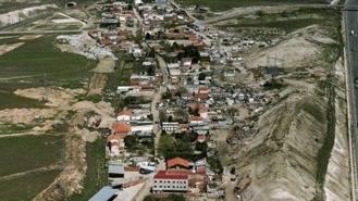 Ayuntamiento y Comunidad firmarán el pacto para el realojo del Sector 6 de la Cañada en septiembre