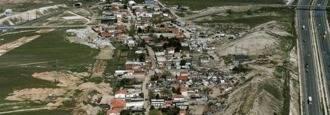 Golpe a los `taxis de la droga´en la Cañada Real