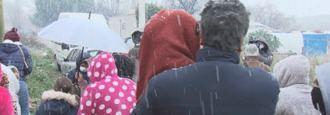 Guerra Gobierno y Comunidad por la Cañada: Los vecinos rechazan el traslado