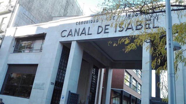 El Canal distribuirá 12.000 botellas a hospitales y hoteles medicalizados