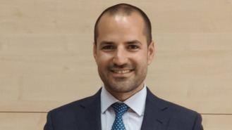 El PP designa como candidato para las municipales a Alvarez Ustarroz.