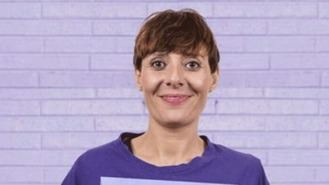 La `espartana´de Coca Cola Gema Gil, candidata a la Alcaldía de Podemos