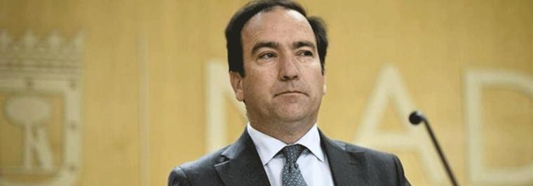 El PSOE tilda de 'cacicada' anular el contrato de odorización de Valdemingómez