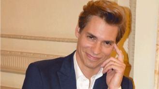 El cantante Carlos Baute, pregonero de las Fiestas de Santiago Apóstol