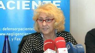 `Defensor del Paciente´ pide a la Fiscalía investigar la muerte de 140 personas en residencias