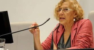 Los 100 días de gobierno de Carmena: Se han paralizado los desahucios