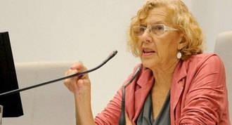 Guerra a los `fondos buitre´: 220 vecinos de la EMVS evitan el desahucio