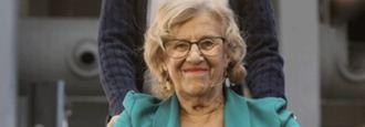 Carmena publicará su lista electoral la próxima semana