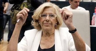 Carmena se lanza a por el Club de Campo; quiere diversificar su uso