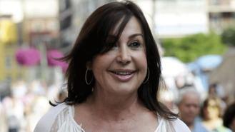 Carmen Martínez Bordíu reclama el título de duquesa de Franco