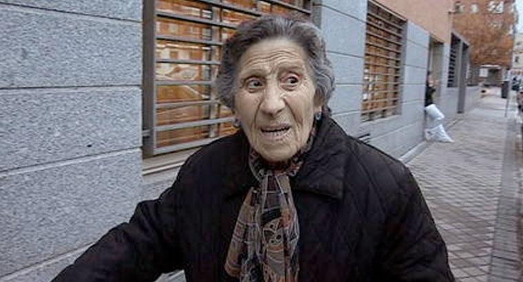 El Rayo destinará 5 € de cada entrada para el alquiler de la anciana desahuciada