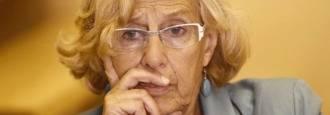 Carmena y Ganemos Madrid: ¿El fin de la confluencia en Ahora Madrid?