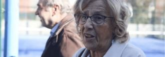 Carmena: Podemos 'no se sentía cómodo' con Mas Madrid