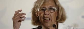 """Carmena bajará el IBI en 2016 para las """"grandes mayorías"""""""