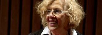 Carmena, entre los políticos que los españoles querrían de jefe