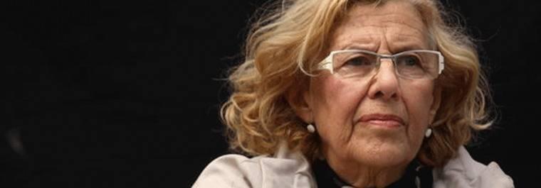 Carmena se va al Vaticano para debatir de inmigración
