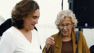 El Ayuntamiento de Madrid destina a vivienda 23 € más por habitante que el de Barcelona