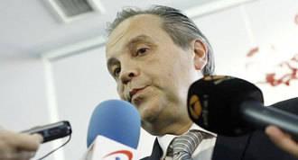 Carmona niega desavenencias con Gabilondo y la Ejecutiva Federal