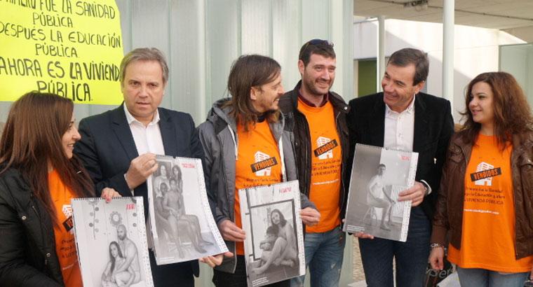 """El PSM ofrece sus abogados a los afectados de """"fondos buitres"""""""
