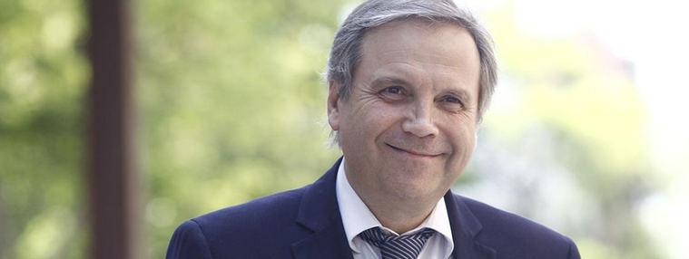 Carmona, de repudiado por el sanchismo a vicepresidente de Iberdrola
