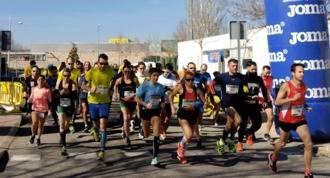 Carrera para recuadar fondos para los refugiados en Villanueva
